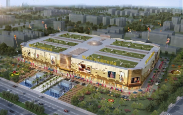 gallery/yiwu international commerce city 63units