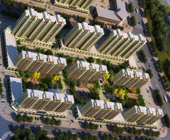 gallery/baotou beiliang garden 54 units